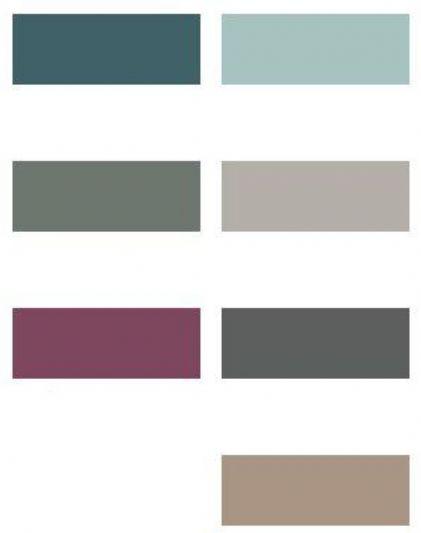 Los Colores Que Se Llevan En 2017